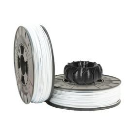 Filament Spécial Flexible 1.75mm Blanc
