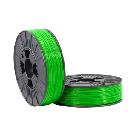 Filament Spécial G-FIL 1.75mm Vert Translucide