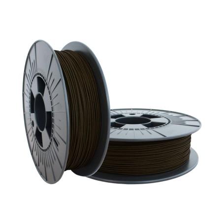 Filament Spécial Bois 1.75mm Ebène