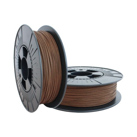 Filament Spécial Bois 1.75mm Teck