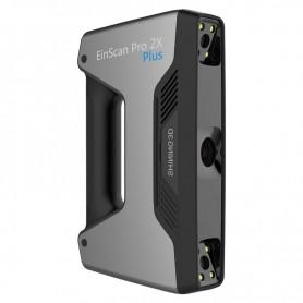 EinScan Pro 2X Plus Pack